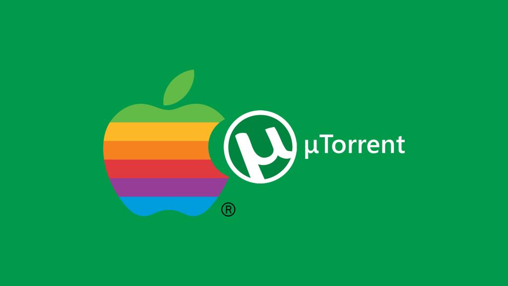 utorrentMac