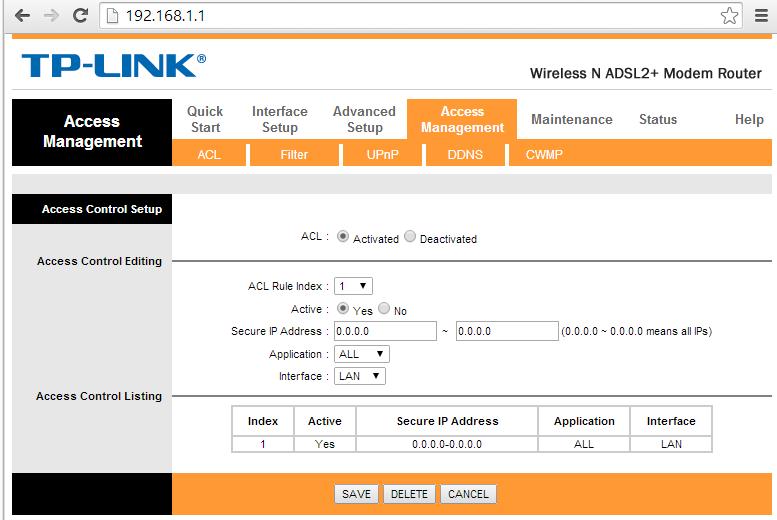 tp-link-protezione-accesso-esterno-login
