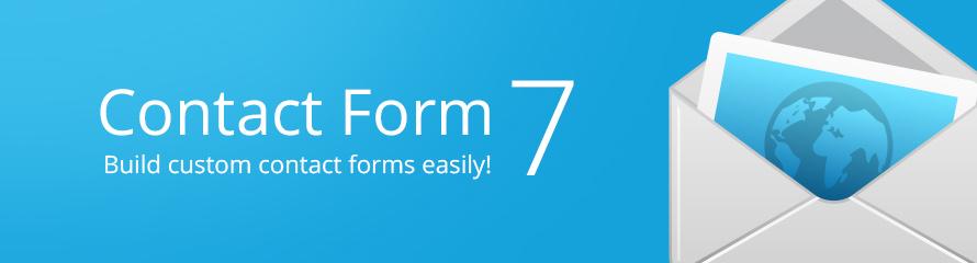 Configuration Errors Contact Form 7