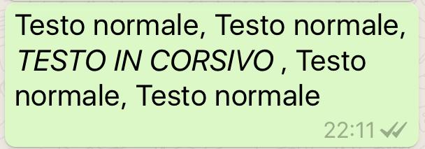 Corsivo_WhatsApp