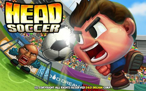Trucchi Head Soccer - Trucchi e consigli su come sbloccare tutti i personaggi di Head Soccer